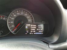 燃費が良すぎな車。