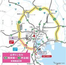 北陸新幹線開通間近。じゃあ道路は?
