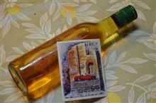 '15.01.13 OASISのワイン