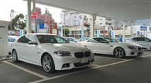 BMW M6 クーペに...