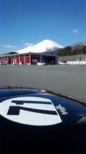 【15年第5走】POTENZA RE-71Rで富士ベスト更新。でもここはスタート地点。