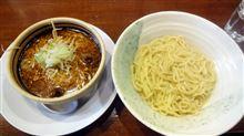 ラーメン狂い 第1675回 つけ麺や 辰盛@高島平