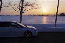 ◆夕日が綺麗で。。。◆