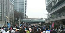 さいたまシティマラソン 2015