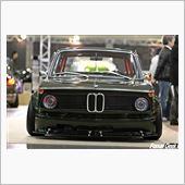 02 BMW 大阪オートメッ ...
