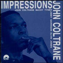 John Coltrane / Impressions