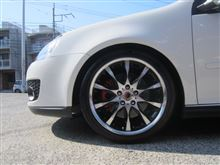 VW用シュバートSC2 18インチ
