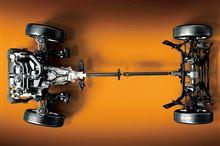 スバル、シンメトリカルAWDの生産累計台数を1143万台に下方修正