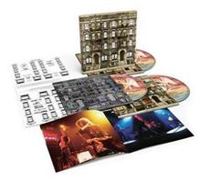 LED ZEPPELIN/Physical Graffiti 【DELUXE EDITION】