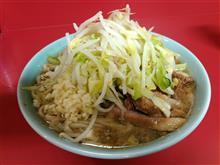 9・ラーメン二郎 中山駅前店(横浜市)