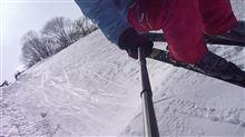 The Spring Ski in OKUIBUKI