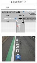 大和市の道路