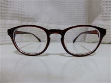 メガネを新調!!