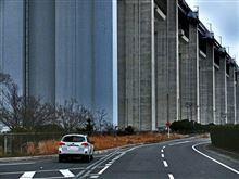 香川県坂出市番の州緑町(瀬戸大橋記念公園付近)