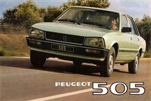 西武自動車販売社の歴史をカタログから紐解いてみる・・・その3