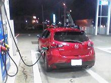 燃費記録を更新しました!(デミオXDツーリングLパッケージ6MTの通勤燃費)