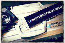 BMW Sport Trophy Team Studie 2015