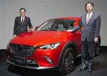 『多様化進むディーゼル車 マツダ初の専用車、トヨタは夏に大型SUV』<サンケイビズ>/気になるクリーンディーゼル車!