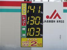 燃費報告 CT-vol.23