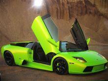 スポーツカー、スーパーカーの事故について