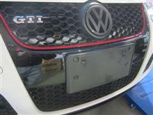 VW用OZスーパーツーリズモLM 17インチ