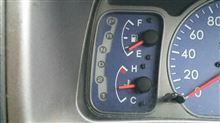 TW ディアスワゴン ATポジションランプ