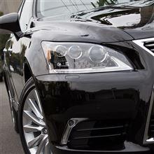 【試乗】Lexus LS600hL ( DAA-UVF46-AEXQH(O) ) part.1