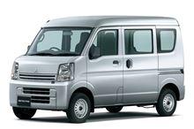 三菱自動車 新型 ミニキャブ バン / 新型 タウンボックス を 発売 ・・・・