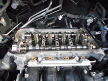 エンジン異音修理