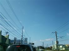 松江市内込み合ってる