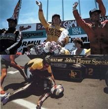 F1世界最速の挑戦