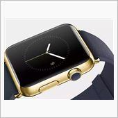 金ぴかApple Watch