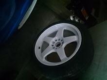 LM GT4塗装完了!