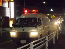 大阪-交通違反で停止求めた警官が死亡