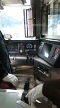227系に初乗車( v^-゜)♪
