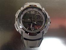 時計を買いました♪