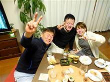 SGG広島宴会部ッ三月総会ッ(笑)