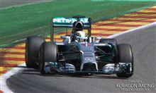 F1開幕!