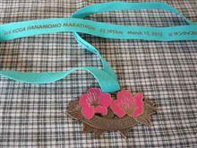 マラソン大会 3大会分です(^_^;)