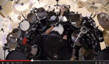 Aquiles Priester playing Angel in Black.