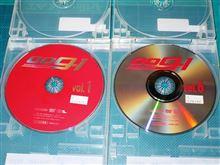 DVD 009-1 (ゼロゼロナインワン) のNo.1とNo.6