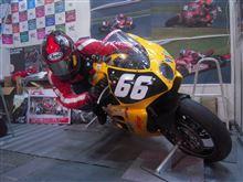 大阪モーターサイクルショー2015