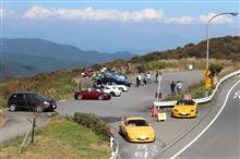 あさって 3月22日(日)ToshiMTG(トシミーティング)2015 MAZDA ターンパイク箱根を開催します
