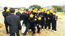 卒業式\(^o^)/