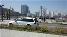 川崎→横浜→川崎→横浜