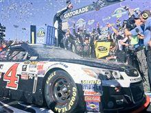 NASCAR Sprint Cup Series Rd.4