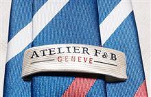 【フランスの話】ATELIER F&Bのタイ