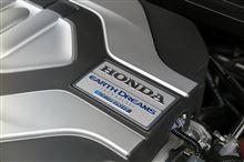 Top of Honda 納車です