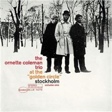 Ornette Coleman  / Faces and places