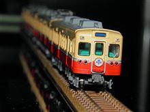 2015.3.24.車以外の話。京成顔の電車が無くなって。
